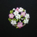 加賀紋(華紋) お洒落紋 製作事例